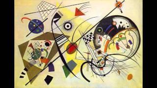 Anton Webern: 5 Sätze Für Streichquartett, Op. 5 - 4. Sehr Langsam