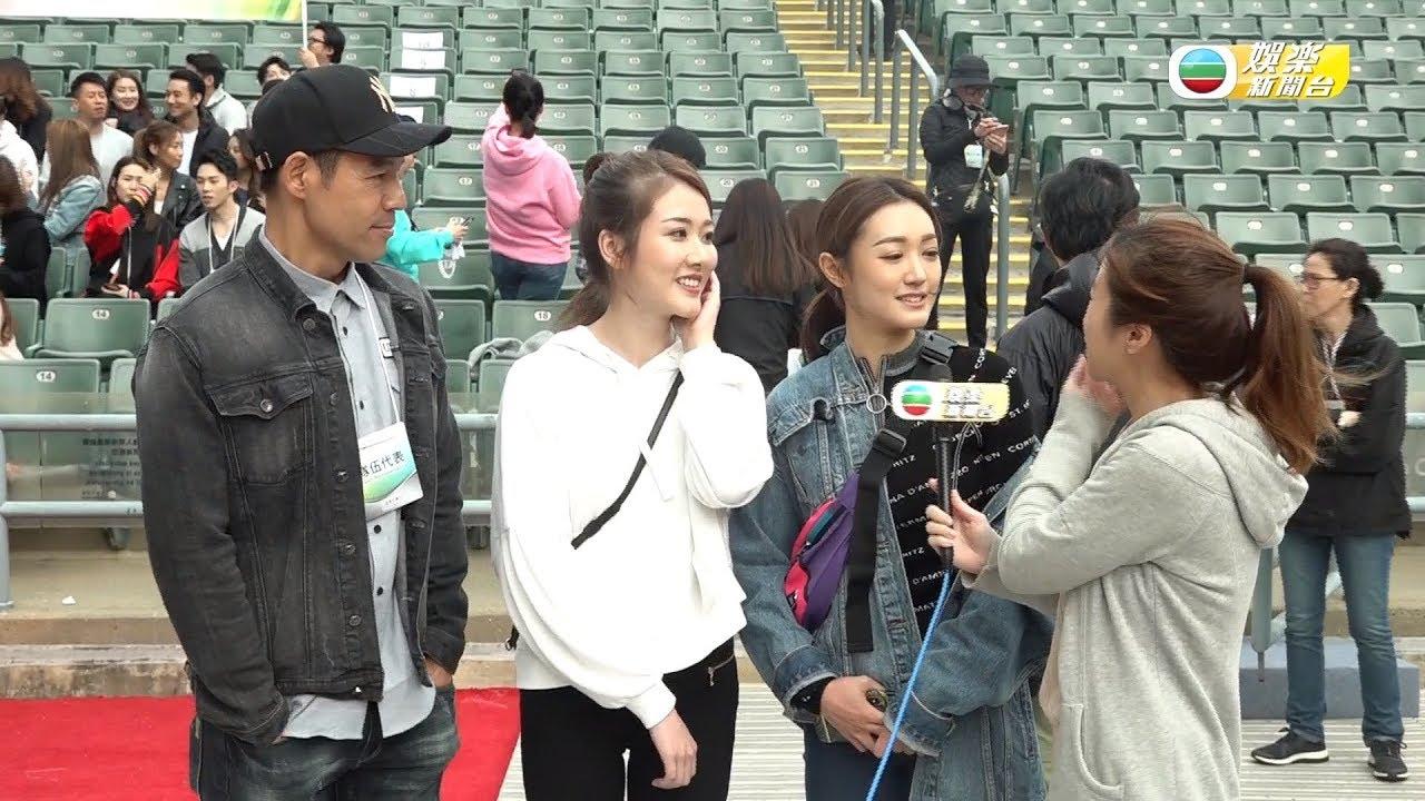 娛樂新聞臺 | 張寶兒 獲袁偉豪 傳授電單車技巧 | 百萬行 | 旅遊 - YouTube