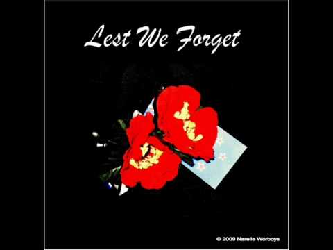 lest we forget - photo #39