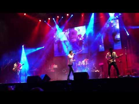 ||SANAM live in Mauritius|| Main Hoon