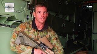 Australian Infantry Amphibious Assault Training