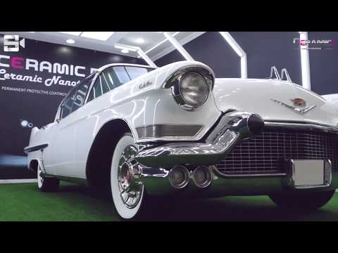 Classic | Cinematic Video Car Commercial