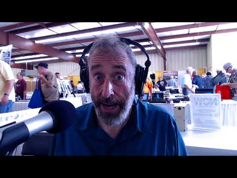 HRN 386: Bruce Perens K6BP, Live from Orlando