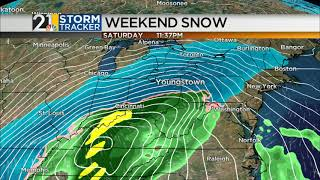 Weather For Weather Geeks January 15