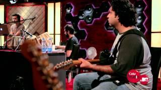 Shedding Skin BTM (2-min) - Karsh Kale feat Shilpa, Shruti, Monali & Apeksha, CS @ MTV Season 2