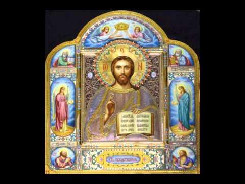 Miezonoptica, Utrenia și Sfânta Liturghie from YouTube · Duration:  3 hours 2 minutes 15 seconds