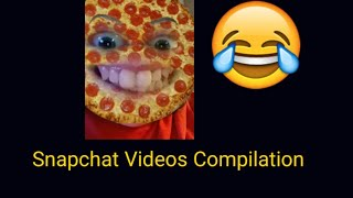 Funny Snapchat Videos Compilation - Vlogmas Day 15!