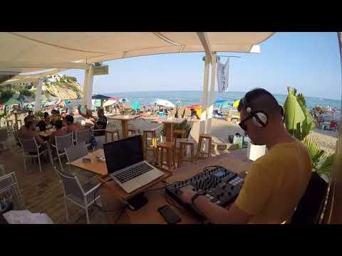 Nu-Disco Music DJ mix | Jose Ródenas DJ (2017-07-30)