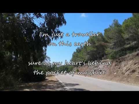 Chris Stapleton  Traveller with lyrics