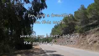 Chris Stapleton - Traveller (with lyrics)