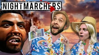 PARADISE LOST - Nightmarchers Gameplay Part 4