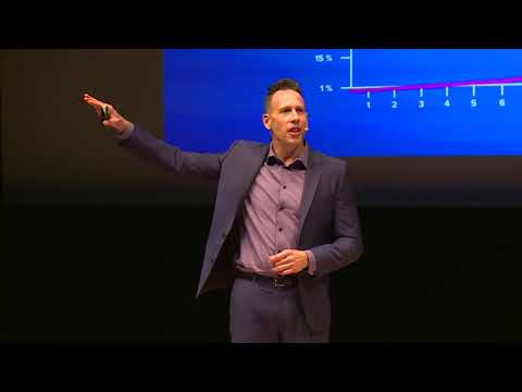 Living in an Exponential World | Will Weisman | SingularityU Japan Summit