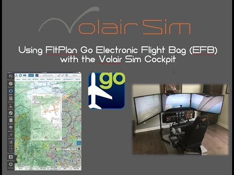 Repeat Aivlasoft EFB For FSX & P3Dv2* by Durka Gaming
