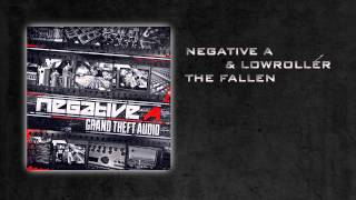Negative A & Lowroller - The Fallen