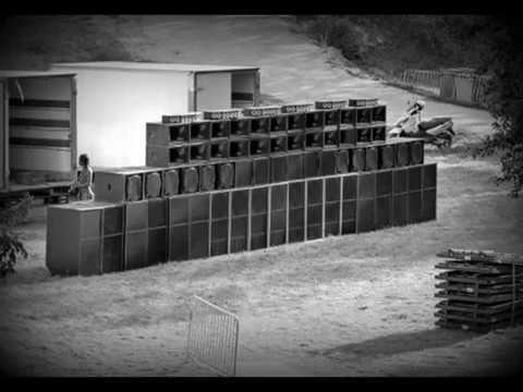 MILTATEK - Tekno' Liveset de l'Est 2008 (Hardtek Tekno Tribecore)