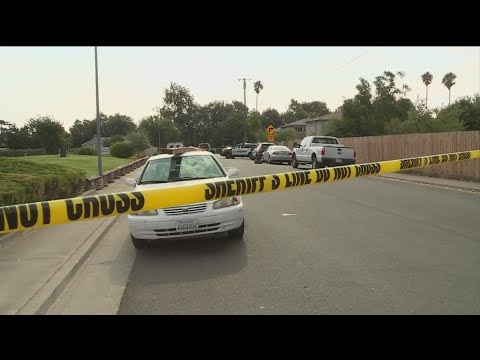 1 Dead, 1 Hurt In South Sacramento Shooting; Search On For Suspects