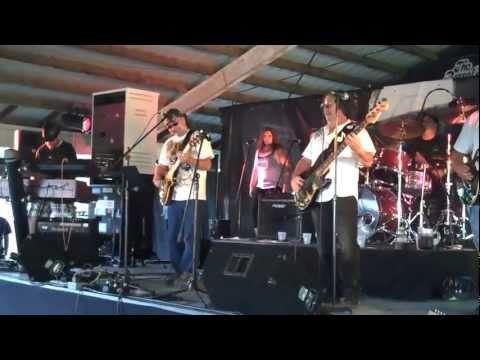 FARE TRADE, Barrel Head reunion, covers Whippin Post