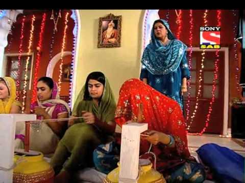 Jugni Chali Jalandhar  Episode 9