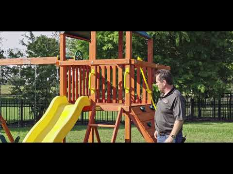 Wooden Swing Sets Clearance In Houston Texas ~ Quality Construction