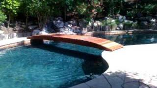 Handcrafted Garden Bridges 559-325-2597