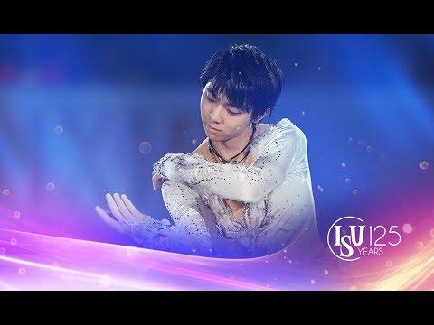 ISU Grand Prix of Figure Skating 2017/2018 | #GPFigure PROMO