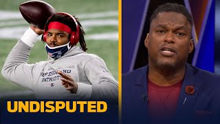 LaVar & Broussard react to Cam Newton being 'disrespected' & heckled at camp | NFL | UNDISPUTED