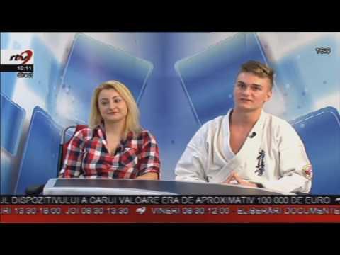 Interview with Tudor Roxana and Pralea Bogdan