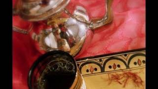 Moroccan Saffron Tea Recipe - CookingWithAlia - Episode 121