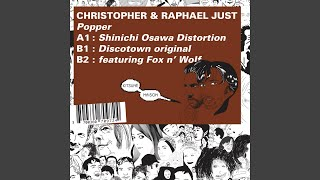 Popper (feat. Fox n' Wolf)