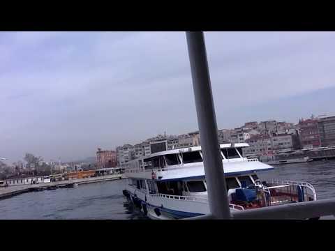 Bosphorous istanbul2018,Tourism in Turkey