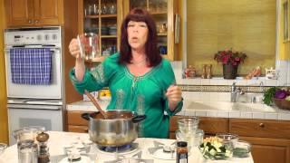 Vegetarian Moroccan Stew : Tasty Meals