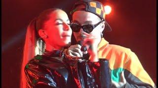 J Balvin & Anitta - Downtown  (En Vivo 2018)