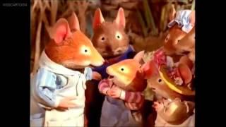 Brambly Hedge - serie originale BBC1 • L'estate: I piccoli Peverino...