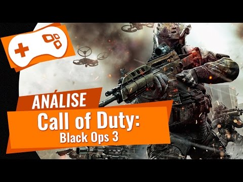 Call of Duty: Black Ops 3 [Análise] - TecMundo Games Review