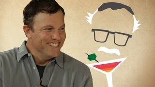 Adam Baldwin - Cocktails with Stan - Ep13