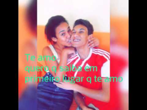 Rafael E Ketlyn Amor Para Sempre