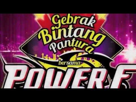 GEBRAK BINTANG PANTURA POWER F