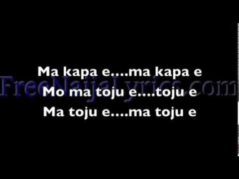 Lyrics:  Banky W - Jasi   FreeNaijaLyrics.com