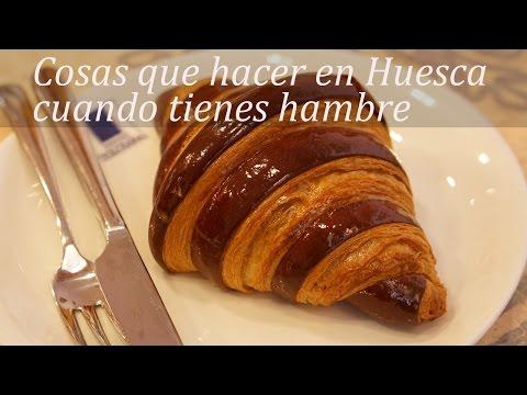 DONDE COMER EN HUESCA