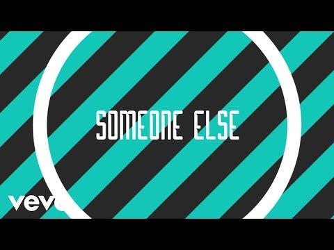 Omar Basaad - Someone Else (Lyric Video) ft. Mickey Shiloh