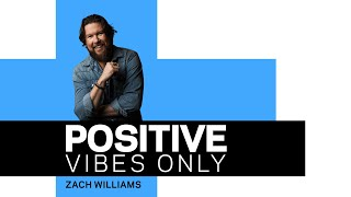 "Zach Williams Performs His Reflective Gospel Song ""Less Like Me"" 