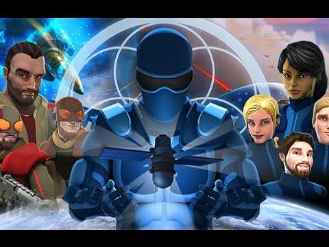 Consortium Master Edition trailer