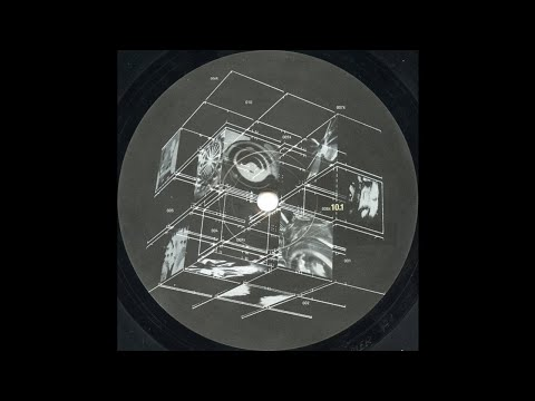 B2 Ben Sims  - In The Jungle (DisX3 Mix) theory10.1