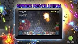 Spider Revolution