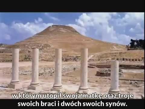 dr Don Patton - Odkrycia archeologiczne potwierdzeniem Nowego Testamentu