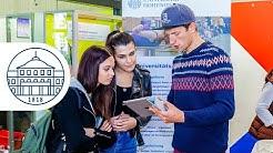#1: Gemeinsam durchs Studium - 11 gute Gründe für die Uni Hohenheim