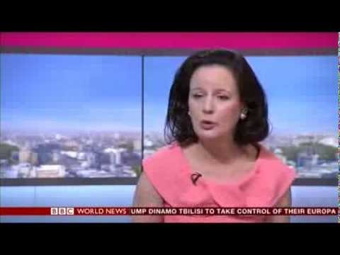 PAPER REVIEW BBC World News