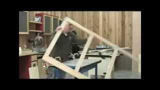 Creating An Oversized Face Frame On The Kreg Klamp Table™