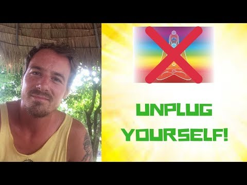 Why I removed my chakras-chakra removal (part 1)