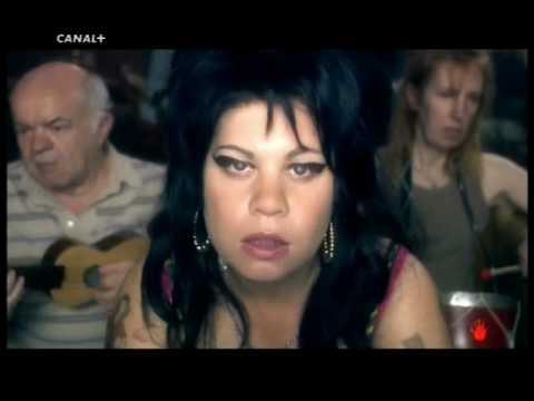 Katy Brand Amy Winehouse.subtitulado